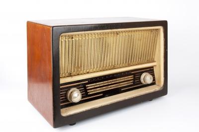 wwoz, una emisora que es nueva orleans - gumbo