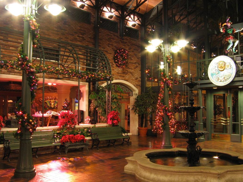 Navidad en Nueva Orleans - Gumbo