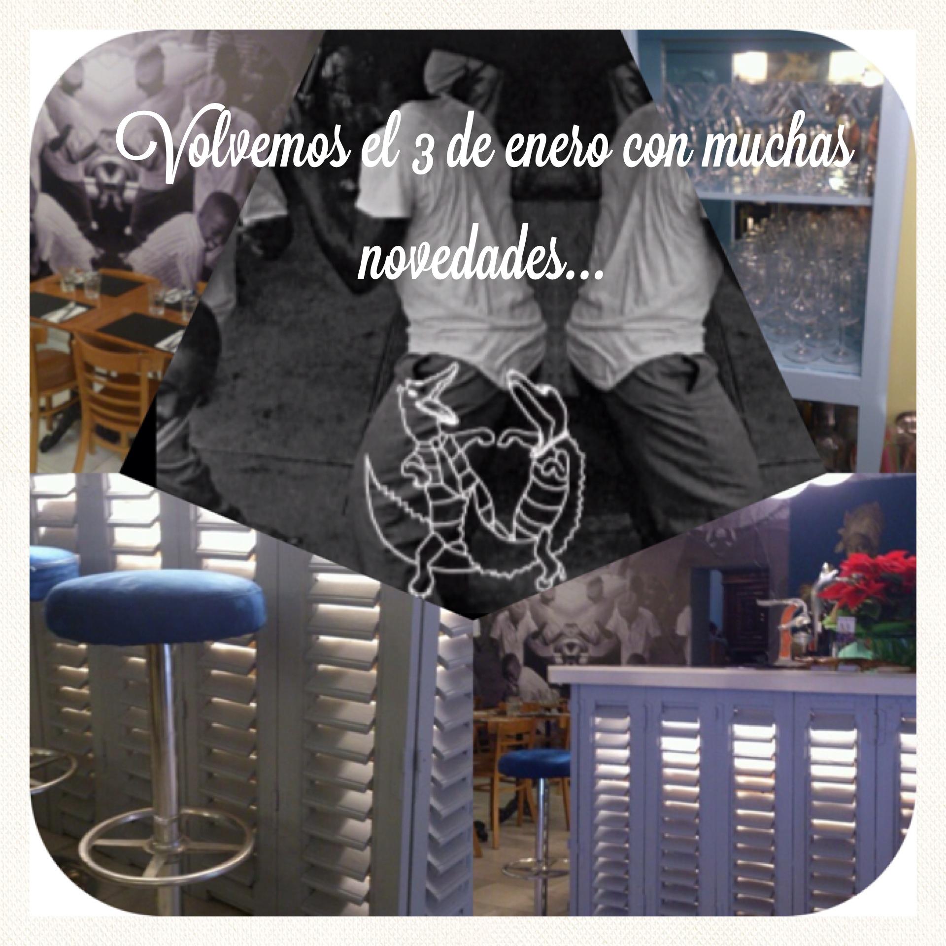 Feliz Navidad y feliz 2013 -Gumbo Madrid
