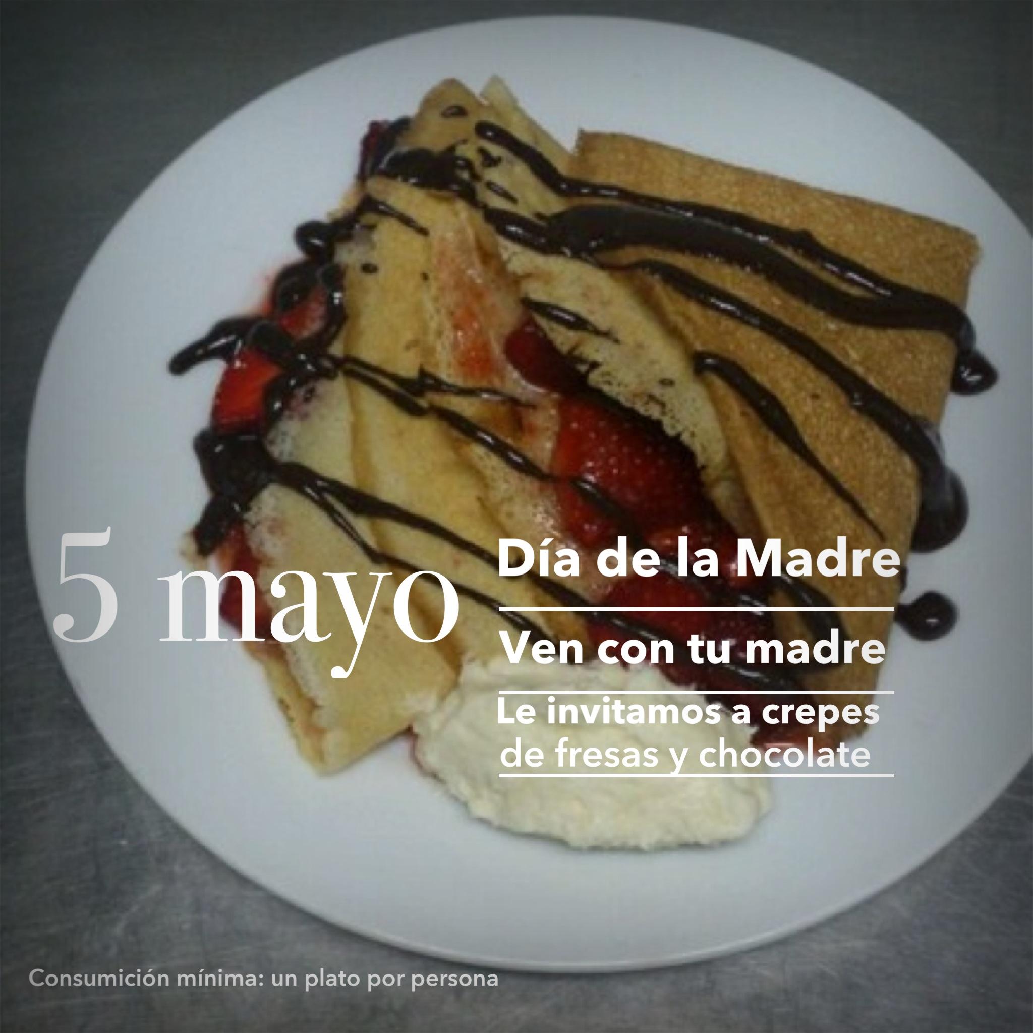 Día de la Madre - Gumbo Madrid