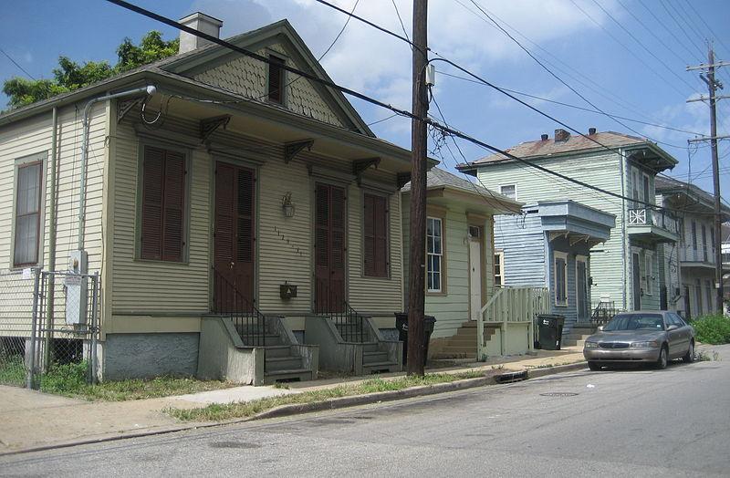 Treme, corazón cultural de New Orleans - Gumbo Madrid