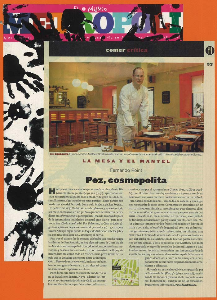 critica-restaurante-gumbo-Revista-Metropoli2003
